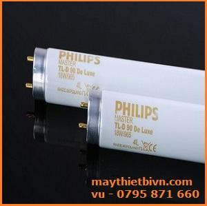 bóng đèn D65 Philips