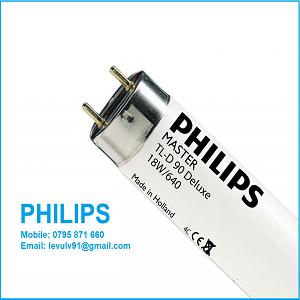 bóng đèn CWF Philips